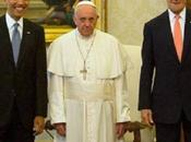 """Pope Francis Calls Global Authority Combat """"climate Change"""""""