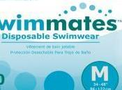 Take Dive with These Disposable Swim Diapers
