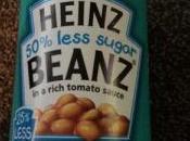Heinz Less Sugar Beanz