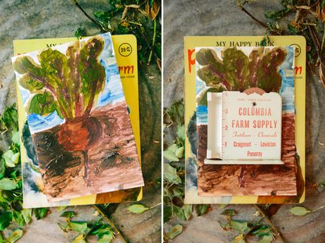 Gifts for an Urban Farmer // www.WithTheGrains.com