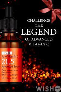 C20-Original Pure Vitamin C20 Serum Review
