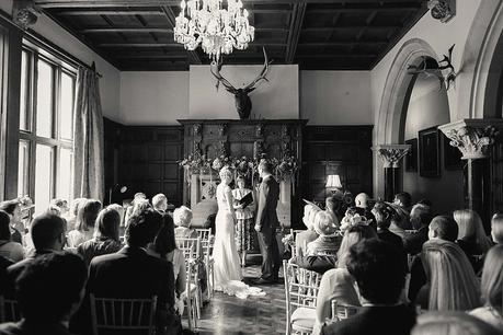 Devon Wedding Ceremony