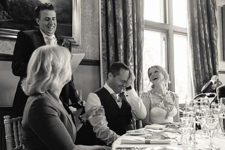 Devon Wedding Breakfast