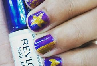 Quick and easy nail design with revlon nail art for 4 sisters nail salon hours
