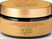 Review: SheaMoisture Manuka Honey Mafura Intensive Hydration Hair Masque