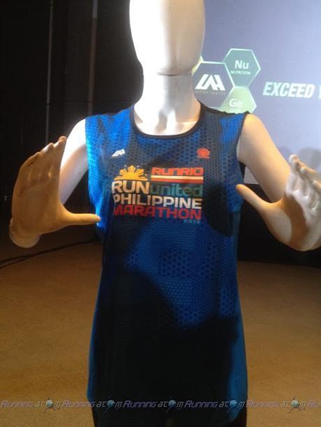 Run United Philippine Marathon 2015