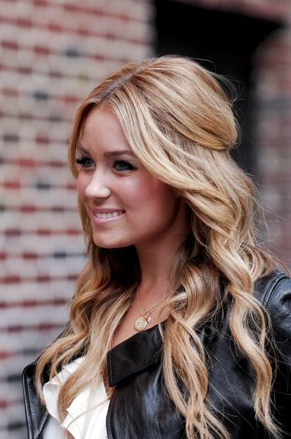 Party Hairstyles Ideas For Wavy Hair Totally Fun And Chick Paperblog