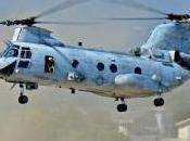 Boeing Vertol CH-46 Knight
