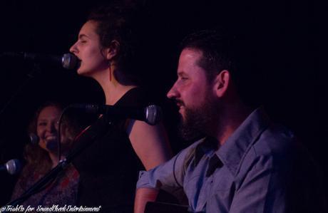 NXNE 2015 – The Noisy Locomotive, The Wild Romantics, Birds of Bellwoods, Shawn William Clarke, Sarah Burton