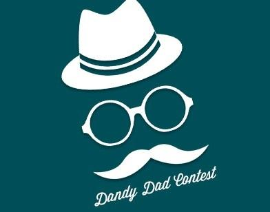 You are the #Dandydad this Father's Day
