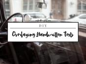DIY: Overlay Handwritten Texts