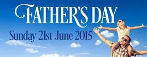 Wishing a Happy Father's Day and a Joyous Solstice to Our Readers
