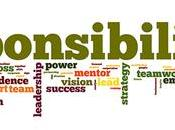 #InspireMonday: Responsibility