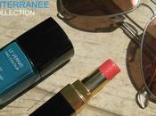 Chanel Mediterranee Summer Collection 2015