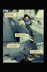 Maze Runner: The Scorch Trials Official Graphic Novel Prelude Preview 3
