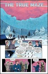 Maze Runner: The Scorch Trials Official Graphic Novel Prelude Preview 8
