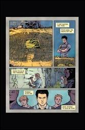 Maze Runner: The Scorch Trials Official Graphic Novel Prelude Preview 2