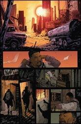 Maze Runner: The Scorch Trials Official Graphic Novel Prelude Preview 9