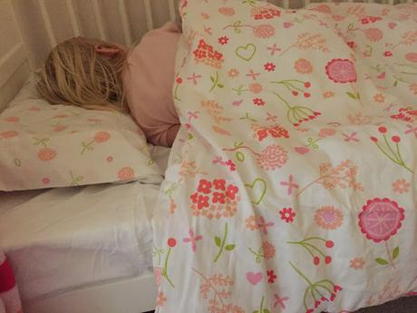Daisy Dreams Gro To Bed Bedding For Cot Beds