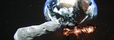 Planetarium. Image from QVMAG Planetarium's website.