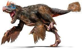 Dinosaurs Walk Among Us . . .