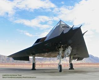2004 Aviation Nation,  F-117 Nighthawk,
