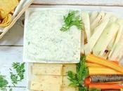Slender Jalapeno Ranch Vegetable Salad Dressing