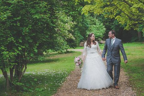 Deans Court Weddings Bridal Portrait