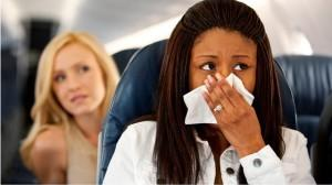 Germs on a plane