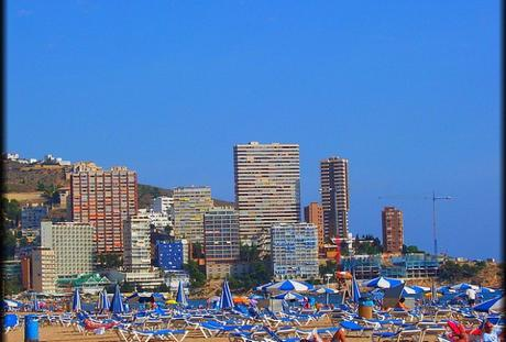 Top Reasons You Should Visit Benidorm This Summer