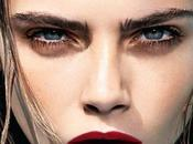 'The Cara Effect': Sales Eyebrow Growth Products Soar