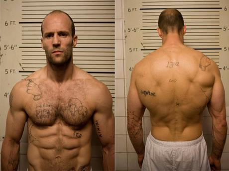 Jason Statham: How He's In Such Good Shape