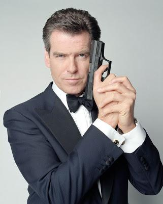 Pierce Brosnan: The Hollywood Flashback Interview