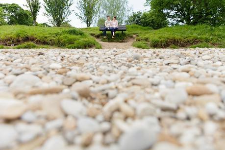 Ilkley Engagement Photography