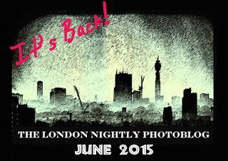 The London Nightly Photoblog 24:06:15