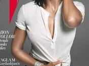 Taraji Henson Covers Magazine