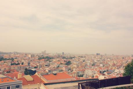 lisbon rooftops view