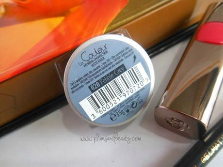 L'Oreal Paris Reign in Red L'Or Lumiere Cannes 2014 Box : Review, Swatches, Photos