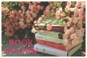 Spring Book Review Button