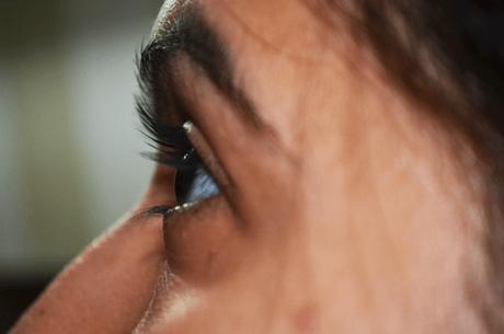 Oriflame The One Volume Blast Mascara Review