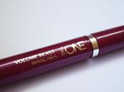 Oriflame Volume Blast Mascara Review