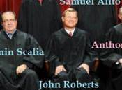 Judicial Tyranny: Dissenting Opinions Supreme Court's Ruling Homosexual Marriage