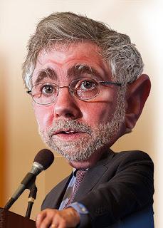 Krugman: GOP Nightmare Comes True (Obamacare Works)