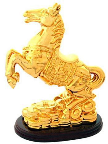 The Gold Stallion Get Ready for the Ride of your Life [courtesy Google Images]