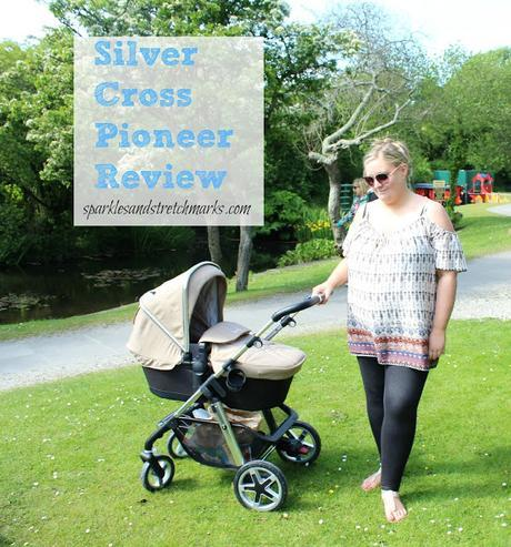 Silver Cross Pioneer - Review