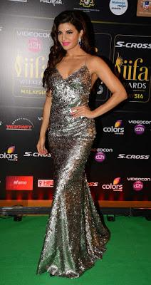 11 Chic Look For IIFA 2015 Green Carpet That Takes Fashion In Next Level!