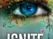 Review Ignite (Shatter Tahereh Mafi