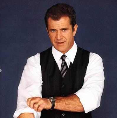 Mel Gibson: The Hollywood Flashback Interview