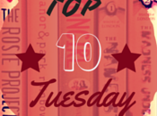 Tuesday Best Books Read 2015