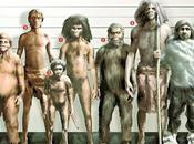 Ancestors Were Small: Review Hominin Body Size